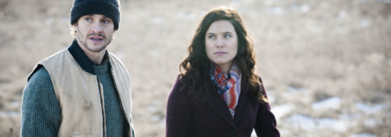 Hugh Dancy and Caroline Dhavernas in Hannibal Fromage Hannibal Season 1, Episode 8 Review – Professional Curiosity