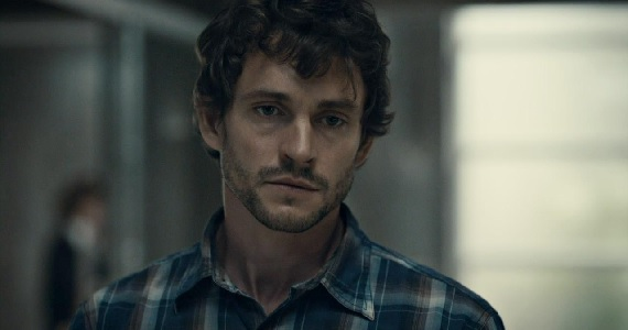 Hugh Dancy as Will Graham in NBCs Hannibal Hannibal Season 2 Details and More Revealed at Comic Con Panel