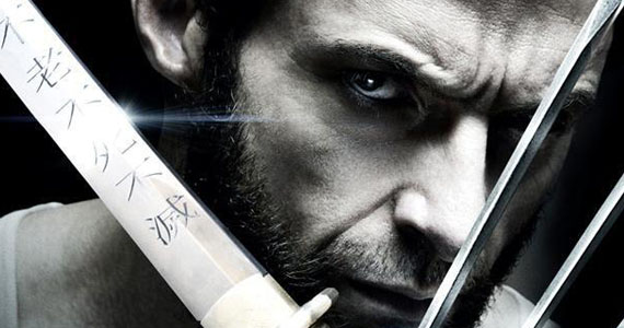 Hugh Jackman Sword Claws Empire Japanese Cover Hugh Jackman & Co. Explain Why The Wolverine Doesnt Need To Be Rated R
