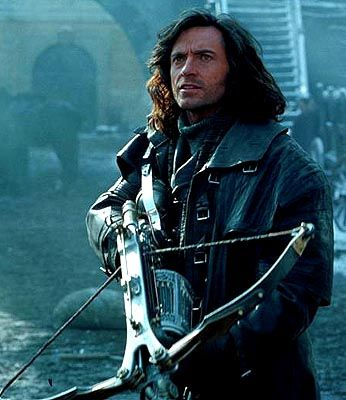 Hugh Jackman as Van Helsing Warner Bros. Re Imagining Dracula Mythology With Harker