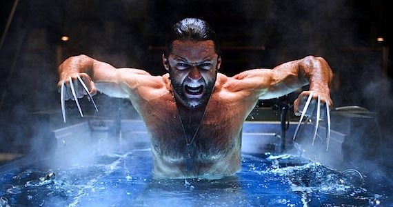 Hugh Jackman is The Wolverine Hugh Jackman On The Wolverine, X Men: First Class & X Men 4