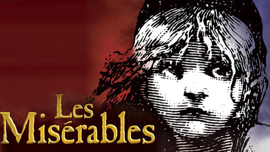 Hugh Jackman may star in Les Miserables Hugh Jackman & Paul Bettany Could Square Off In Les Miserables
