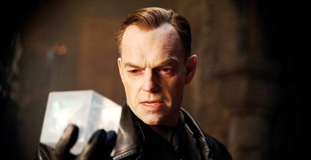 hugo weaving macbeth