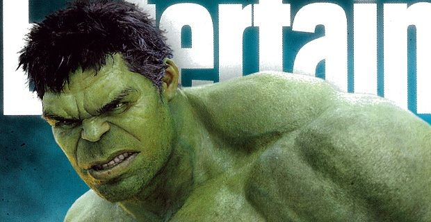 'The Avengers 2′: Mark Ruffalo Teases a 'Hulk Surprise ...