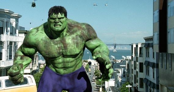 'Hulk' Star Eric B...