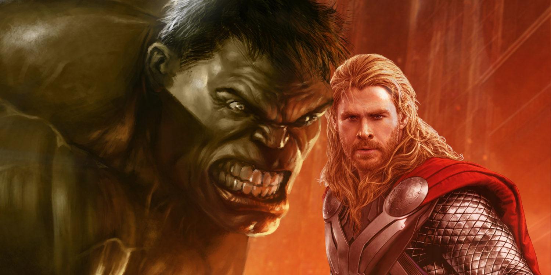 Thor  Ragnarok Sakaar ...