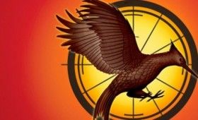 Hunger Games Catching Fire Logo 280x170 Hunger Games: Catching Fire Images: Katniss, Finnick, Gale, Peeta, Haymitch & More [Re Updated]