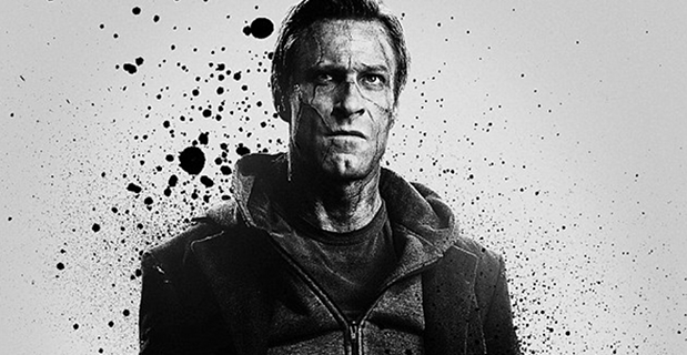 I Frankenstein 2014 Interviews Stuart Beattie Aaron Eckhart Yvonne Strahovski I Frankenstein Video Interview: Aaron Eckhart on Playing Icons & Gorilla Martial Arts