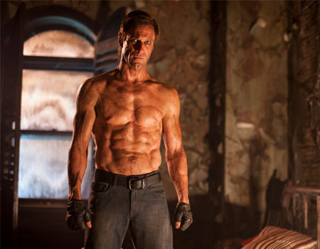 I Frankenstein Aaron Eckhart The Riskiest Box Office Bets of 2014