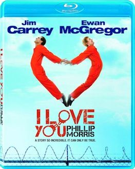 I Love You Phillip Morris DVD/Blu ray Breakdown: April 5, 2011