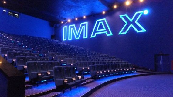 IMAX theater 570x321 J.J. Abrams Talks Star Trek 2 IMAX Footage; Trailer Releases This Week