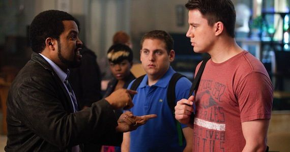 Ice Cube Rejoining 21 Jump Street Sequel 21 Jump Steet Directors and Cast Begin Production on 22 Jump Street