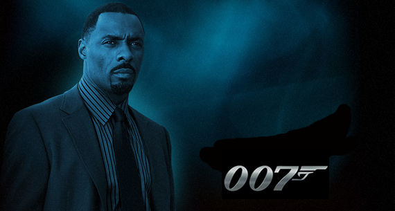 Idris Elba James Bond Could Idris Elba Become the Seventh James Bond?