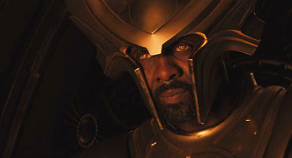 Idris Elba Thor 2 Heimdall Idris Elba Confirms His Thor 2 Return