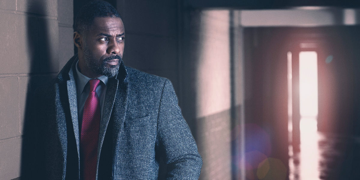 Luther Season 4 Is Engaging, But Not Quite 'Totally Disco'