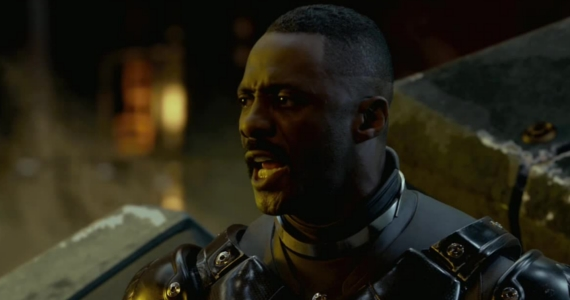 Idris Elba in Pacific Rim2 Idris Elba Talks Thor: The Dark World, Wants to Play a Real Superhero
