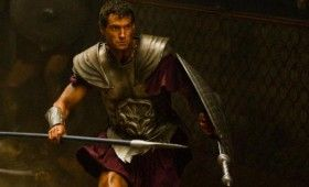 Immortals Henry Cavill as Theseus 280x170 Immortals Images: The Gods Have Style