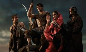 Immortals Theseus Leads the Way 280x170 Immortals Images: The Gods Have Style