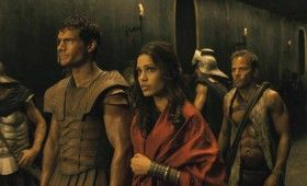 Immortals Theseus Phaedra and Stavros 280x170 Immortals Images: The Gods Have Style