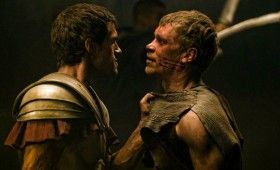 Immortals Theseus and Scarred Man 280x170 Immortals Images: The Gods Have Style