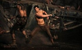 Immortals Theseus in Combat 280x170 Immortals Images: The Gods Have Style
