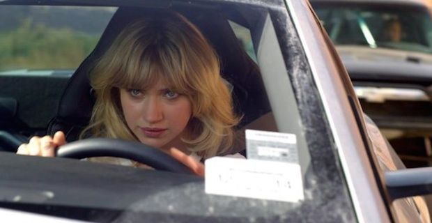 Imogen Poots Need for Speed Julia Need for Speed vs. The Fast and the Furious   Which is the Better Car Movie?
