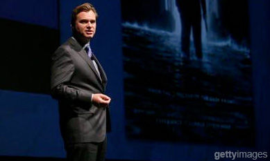 Inception Christopher Nolan ShoWest.jpg Cillian Murphy Discusses Inception and Batman 3