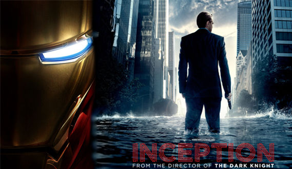 Inception Iron Man 2 Summer 2010 Updated Inception Synopsis Reveals More
