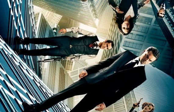 Inception3 Inception Video Takes Fans Behind the Scenes
