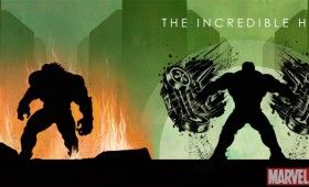 Incredible Hulk Art Phase One Avengers Blu ray 280x170 Thanos Headlines The Avengers Blu ray Clips