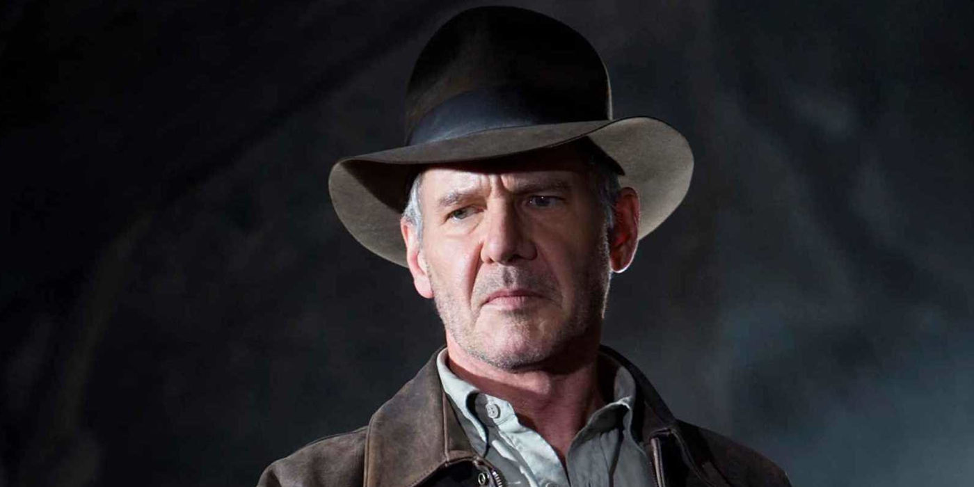 Indiana Jones Kingdom Crystal Skull Indiana Jones 5 Trailer, Cast, Every Update You Need To Know