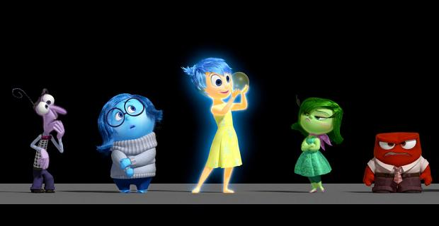 Inside Out Cast Pixars Inside Out Will Be A Mind Trip