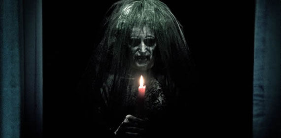 Insidious James Wan director TIFF Saw Creators Debut an Insidious Teaser Trailer