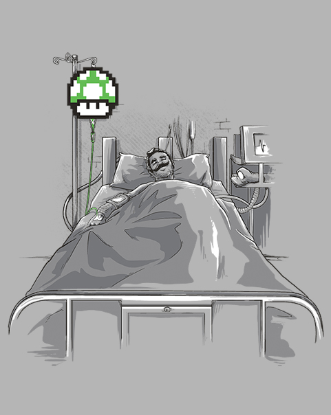 Intensive Care Unit SR Geek Picks: Breaking Bad Memes, Dark Knight Legacy Fan Film & More