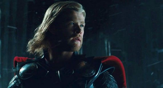 International trailer for Thor Superhero Movie Showdown: Thor, X Men, Green Lantern & Captain America