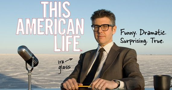 Ira Glass This American Life HBO Adapting This American Life Segment Into A Series