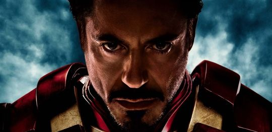Iron Man 2 NOT In 3D?