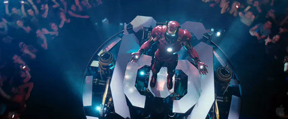 Iron Man 2 trailer8 Iron Man 2 Trailer Has Arrived! [Updated: Plus 30 New Images]