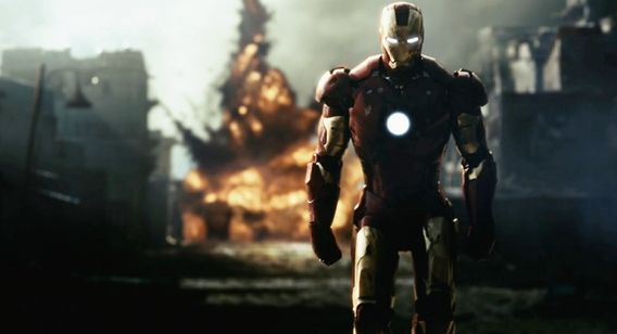 Iron Man 2008 Avengers Discussion Marvels Avengers Movie Universe: Was it Worth It?