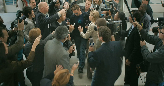 Iron Man 3 Clip TV Spot Commercials New Iron Man 3 Clip & TV Spot: Tony Stark Invites Trouble to His Doorstep
