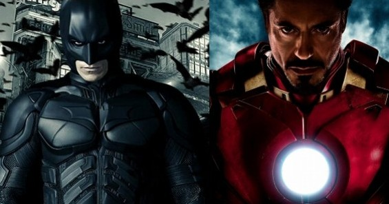 Iron Man 3 Trailer Description: More Dark Knight Than Marvel Movie