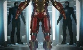 Iron Man 3 Mark 17 Artillery Level RT Suit 280x170 Iron Man 3: Heartbreaker & Igor Armor Suits Officially Unveiled [Updated]