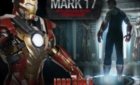 Iron Man 3 Mark 17 Heartbreaker 280x170 Iron Man 3: Heartbreaker & Igor Armor Suits Officially Unveiled [Updated]