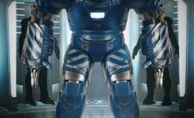 Iron Man 3 Mark 38 Heavy Lifting Suit 280x170 Iron Man 3: Heartbreaker & Igor Armor Suits Officially Unveiled [Updated]