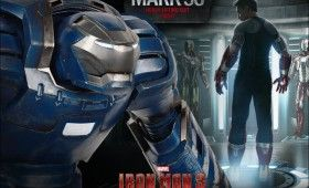 Iron Man 3 Mark 38 Igor 280x170 Iron Man 3: Heartbreaker & Igor Armor Suits Officially Unveiled [Updated]
