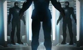 Iron Man 3 Mark 39 Space Suit Tease 280x170 Iron Man 3: Heartbreaker & Igor Armor Suits Officially Unveiled [Updated]