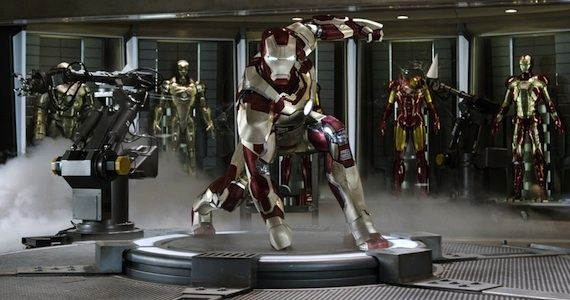 'Iron Man 3′ Review
