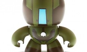 Iron Man 3 Micro Mugg Titanium Man 280x170 Iron Man 3 Spoilers, Toys & Details on China Co Production