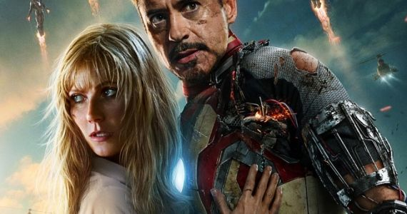 Iron Man 3 Pepper Potts Importance Gwyneth Paltrow Offers Mixed Responses About Iron Man 4