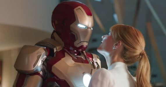 Iron Man 3 Shane Black Favreau Story Details Robert Downey Jr. Talks Iron Man 3 Director Shane Black & Jon Favreaus Acting